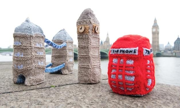 Top 30 Knitting Blogs UK | Crochet Blogs