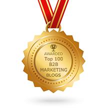 B2B Marketing blogs