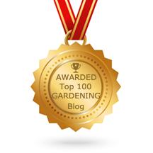 gardening blogs badge