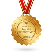 productivity blogs