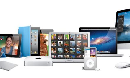 Top 100 Apple Blogs on Mac, iPhone, iPad, Apple TV, Watch & Music