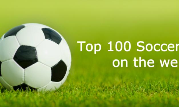 Top 100 Soccer Blogs Every Football Fan Must Read