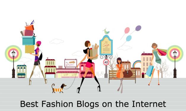 Top 100 Fashion Blogs for Women, Men & Fashion Designers   Beauty Blogs