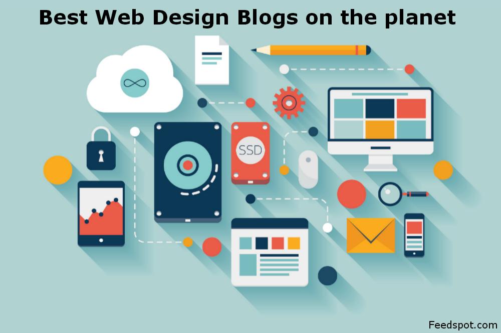 Best Design Blogs top 50 web design blogs and websites for web designers