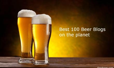 Top 100 Beer Blogs Every Beer Drinker Must Follow