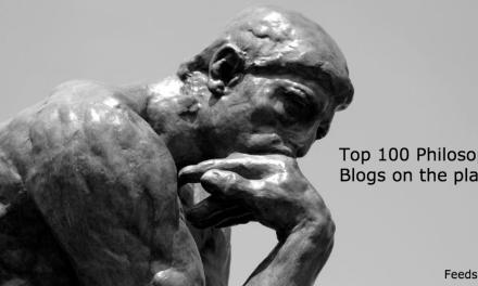 Top 100 Philosophy Blogs Every Philosopher Must Follow