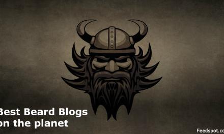 Top 20 Beard Blog and Website List (Ranked) | Beard Websites