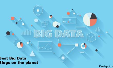 Top 30 Big Data Blogs For Latest Big Data News