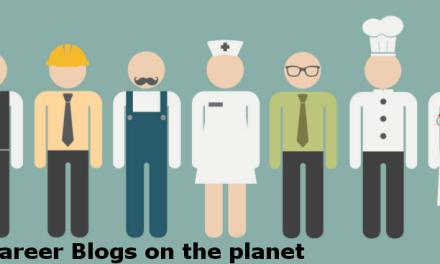 Top 100 Career Websites and Blogs Every Job Seeker Must Follow