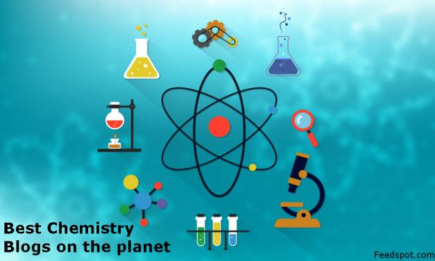 Top 50 Chemistry Websites & Blogs on the web | Chemistry Blog List