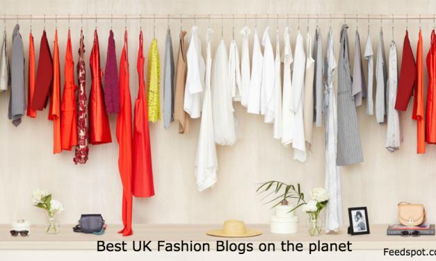 Top 100 UK Fashion Bloggers on the Web | Fashion Blogs UK (Ranked)