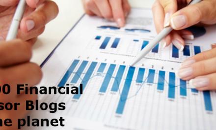 Top 100 Financial Advisor Blog & Websites | Financial Advice Blog List