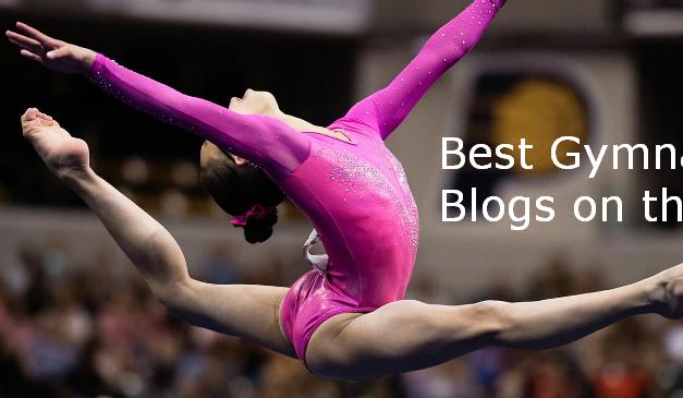 Top 25 Gymnastics Blog List (Ranked) | Gymnastics Websites