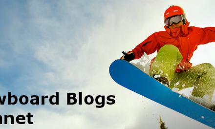Top 25 Snowboard Blog And Website List (Ranked) | Snowboard Websites