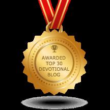 Devotional Blogs