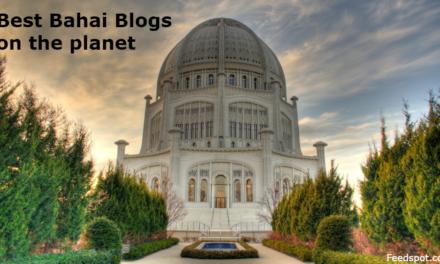 Top 20 Bahai Blogs & Websites on the Web