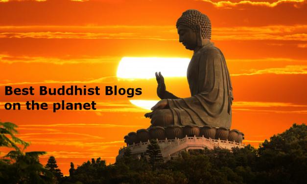 Top 50 Buddhist Blog List (Ranked)