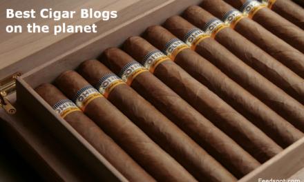 Top 30 Cigar Blogs & Websites Every Cigar Enthusiast Must Follow
