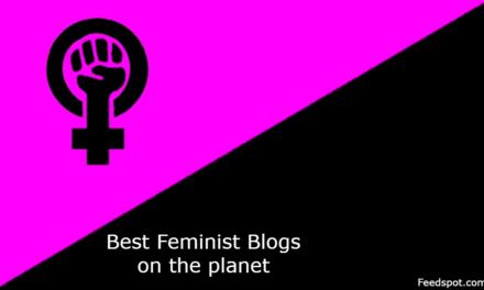 Top 20 Feminist Blogs & Websites For Women