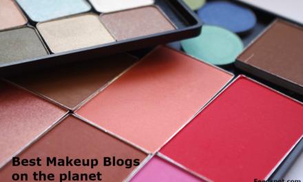 Top 50 Makeup Blogs & Websites on the Web