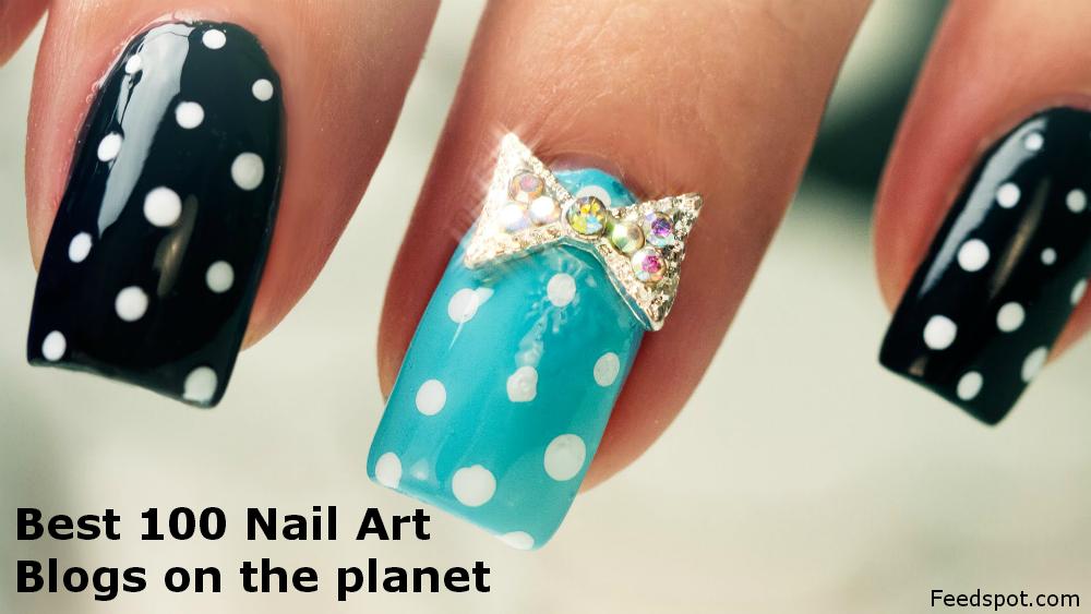 Nail Art Blogs