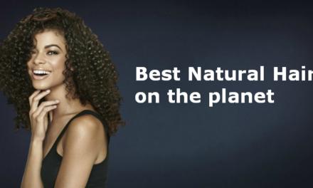 Top 50 Natural Hair Blogs & Hair Care Websites For Black Women