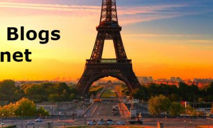 Top 60 Paris Blogs & Websites on the Web