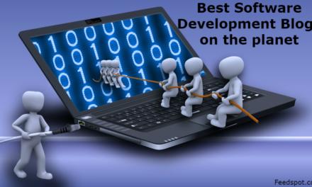 Top 50 Software Development Blogs & Websites For Software Developers