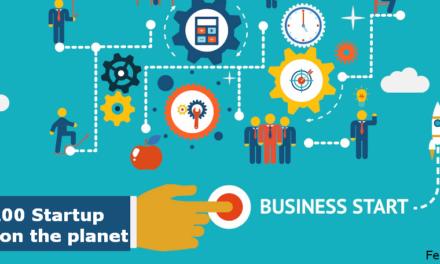 Top 100 Startup Blogs & Websites For Startup Entrepreneurs