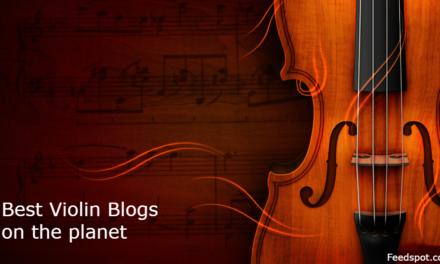 Top 25 Violin Blogs & Websites For Violinists