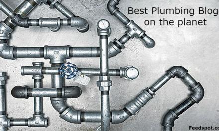 Top 50 Plumbing Blogs & Websites For Plumbers & Plumbing Professionals