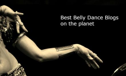 Top 100 Belly Dance Blogs & Websites For Belly Dancers
