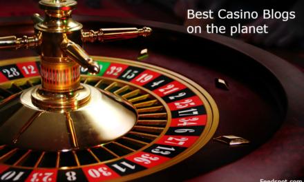 Top 25 Casino Blogs & Websites on the Web