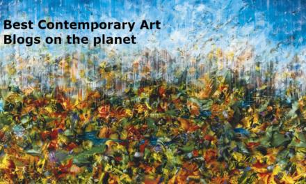 Top 50 Contemporary Art Blogs and Websites Every Artist Must Follow