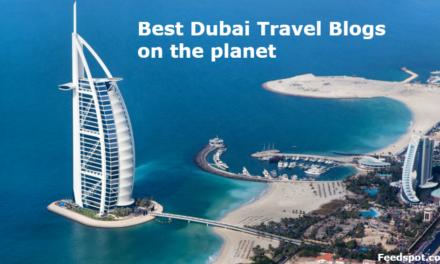 Top 10 Dubai Travel Blogs & Websites on the Web