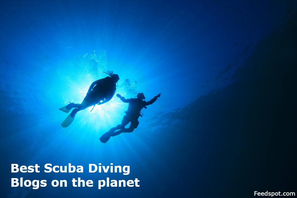 Scuba Diving Blogs