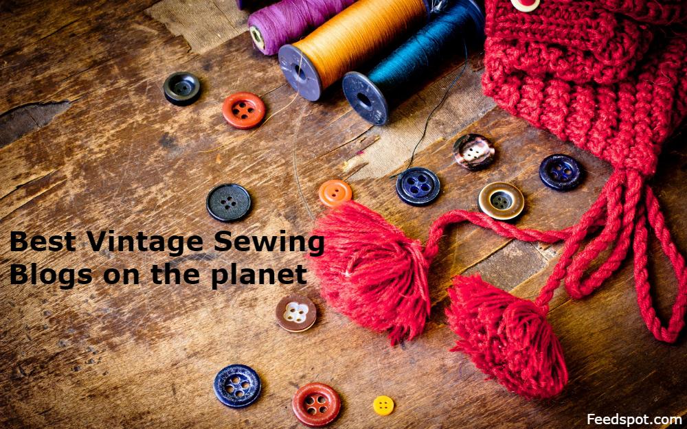 Vintage Sewing Blogs 8