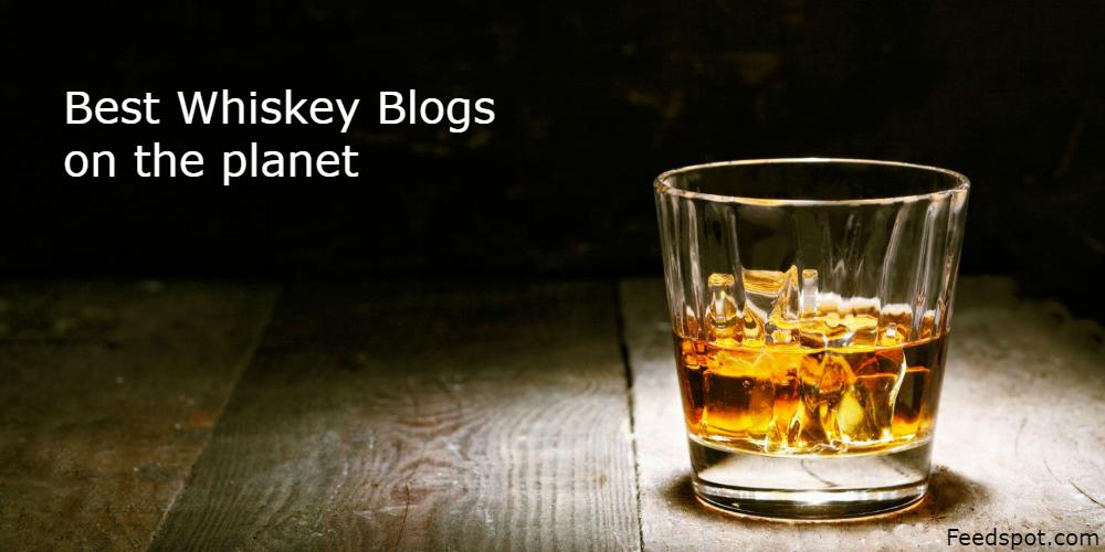 Whiskey Blogs