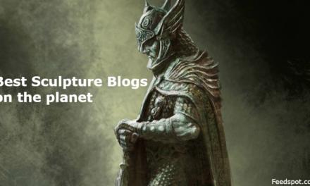 Top 50 Sculpture Blogs & Websites For Sculptors & Sculpture Enthusiasts