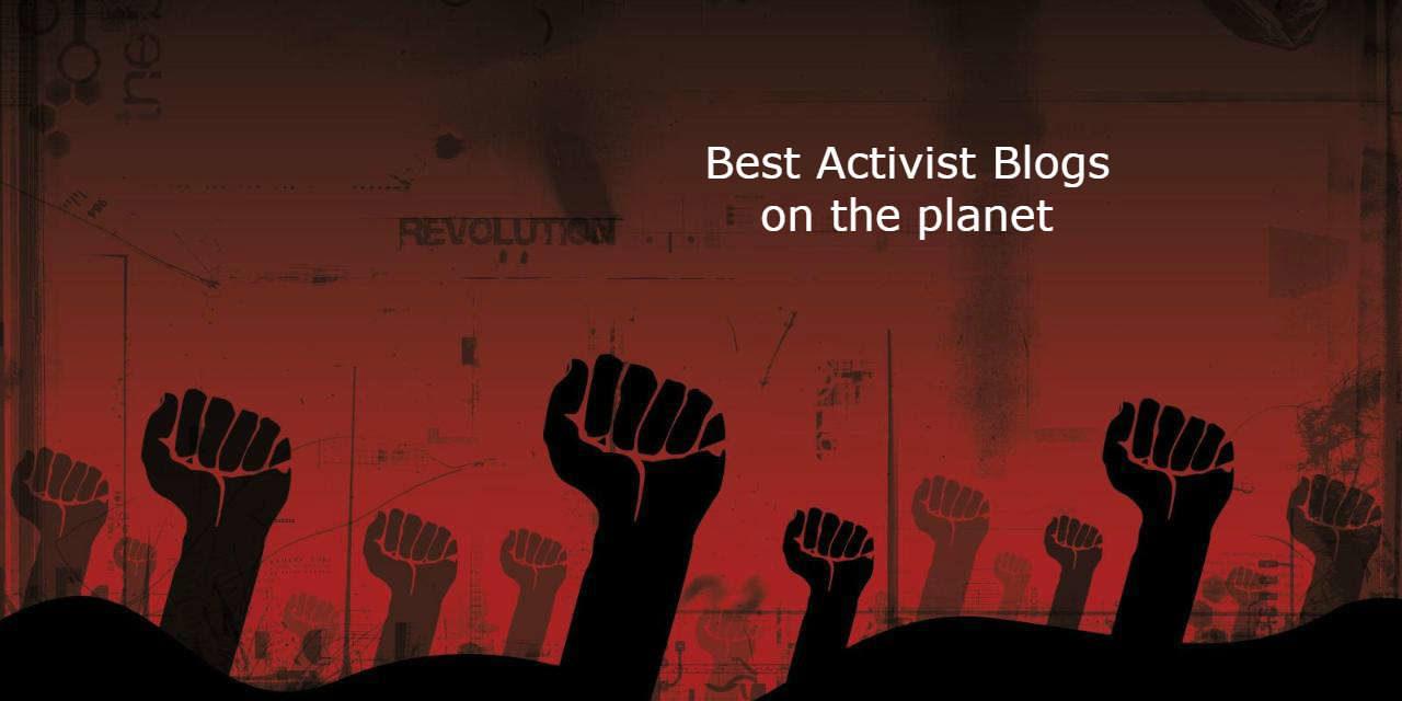 Activist Blogs
