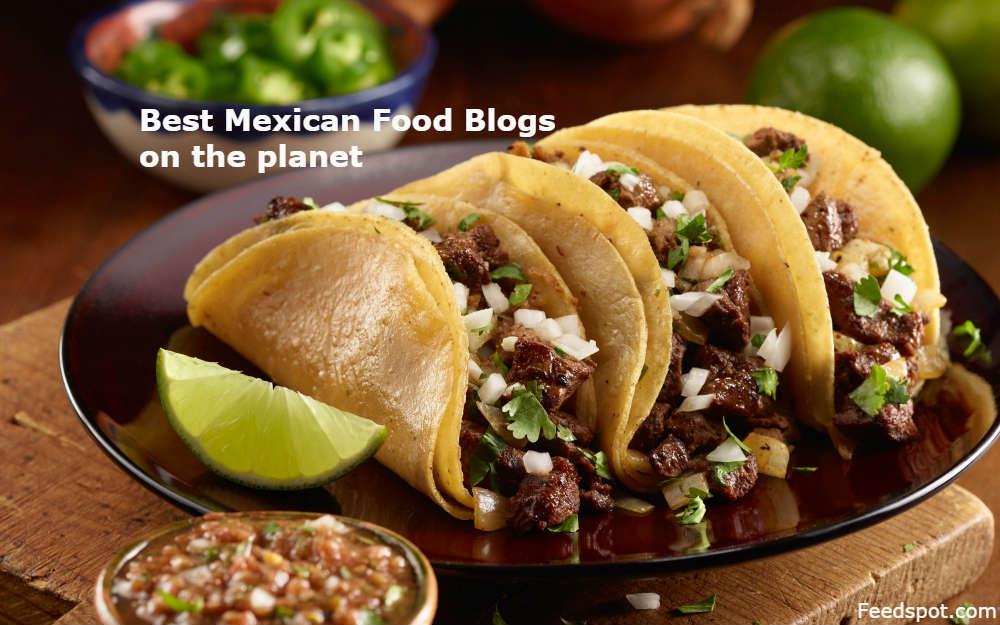 Best Healthy Food Blogs