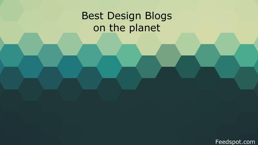 Top 100 Design Blogs And Websites For Designers Design Blog
