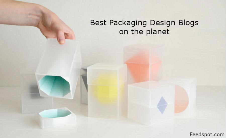 Best Design Blogs top 50 packaging design blogs and websites for packaging designers