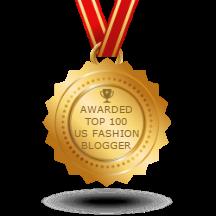 US Fashion Blogs