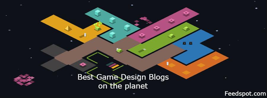 Best Design Blogs top 30 game design blogs and websites for game designers