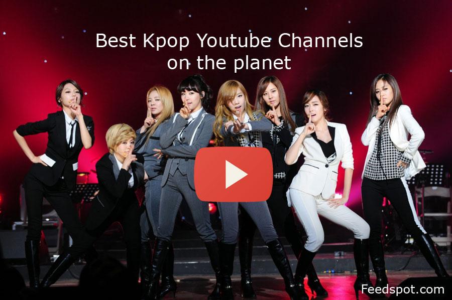 Best kpop channel on telegram. binance telegram channels.