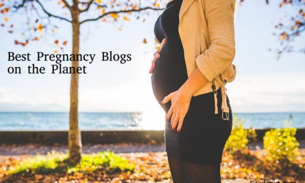 Top 100 Pregnancy Blogs, Websites & Influencers in 2020