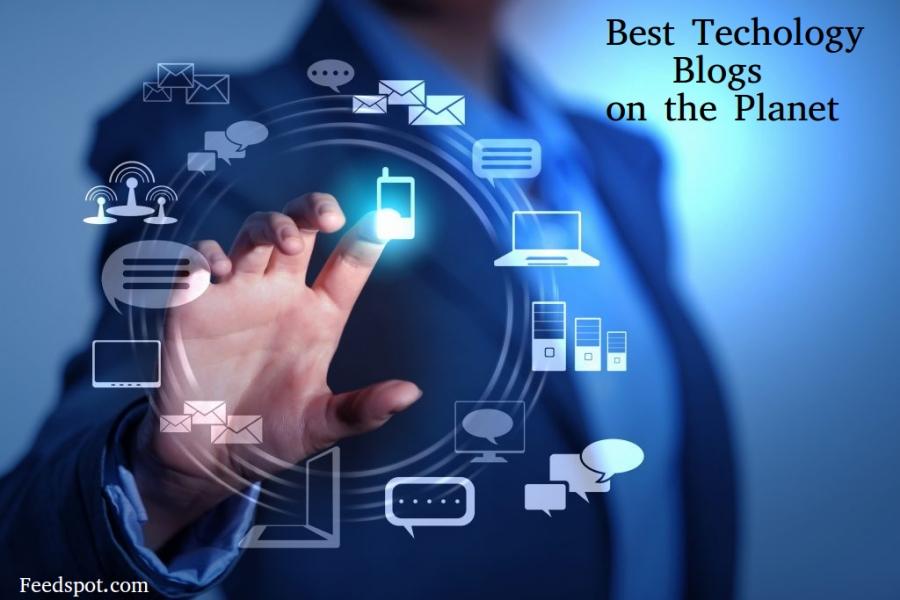 Top 100 Technology Blogs, Websites & Newsletters To Follow