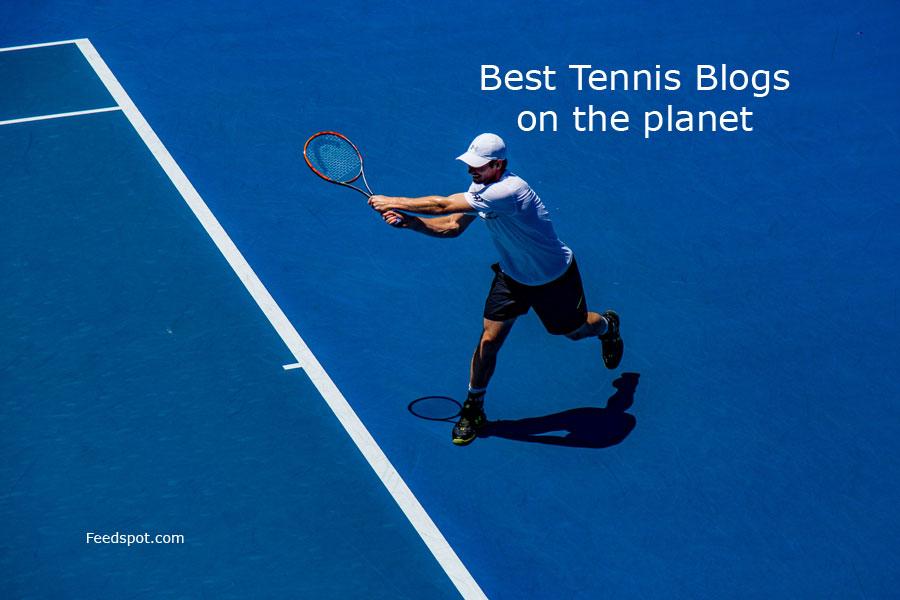 76482bf48f Top 100 Tennis Blogs