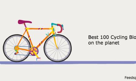 Top 100 Cycling Blogs Every Bike Fan Must Read
